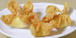 Crab Rangoons (Appetizer)