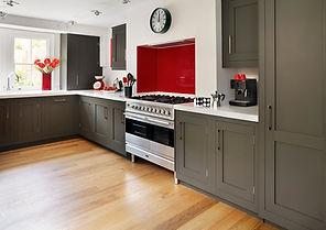 kitchen installations worcester