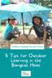 5 Tips for Outdoor Learning in the Bangkok Heat