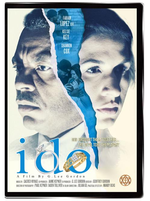 I Do - DVD