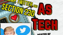 What is Section 230 and why is it so important to the future of social media? Facebook, Twitter, Tru