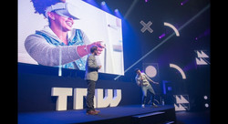 Funny as Tech at TNW Glassholes