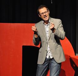 TEDx 2016 David Ryan Polgar