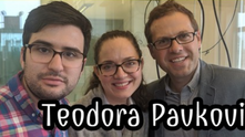 Tech & Parenting: The psychology of smartphone use with Teodora Pavkovic