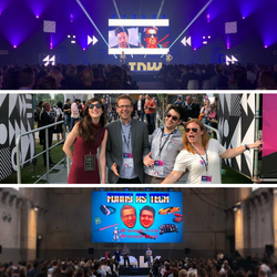 Funny as Tech at TNW
