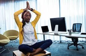 Beyond A Moment of Meditation
