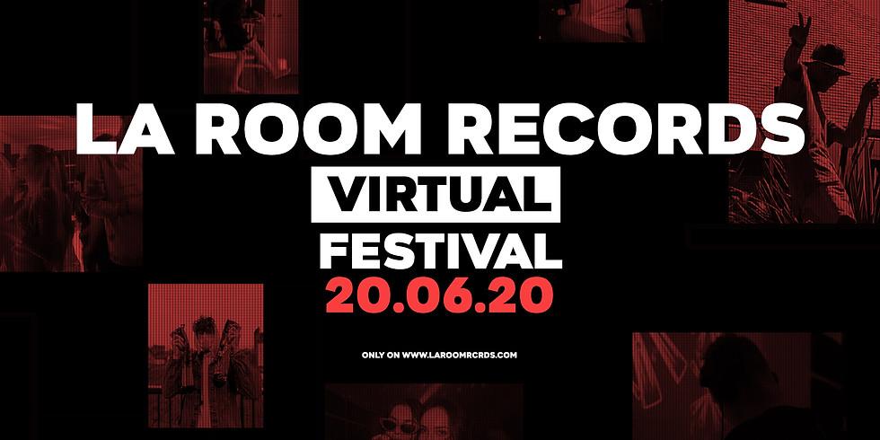 La Room Records - Virtual Festival