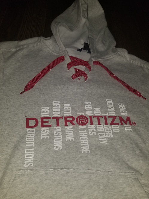 """Detroitizm""""Grand Theme"""""""