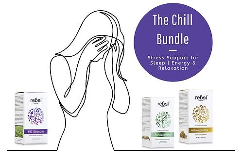 Chill Bundle (Stress Less)