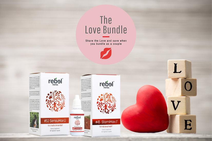 The Love Bundle