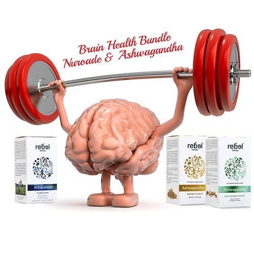 Brain Health Bundle