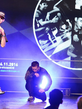 Dance Life Expo - Bezmasacrew
