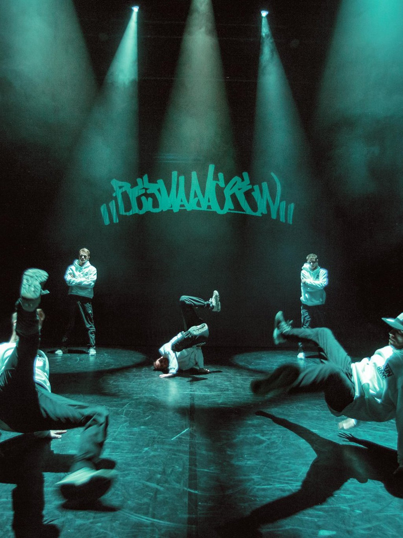 Showcase - Project S.O.U.L. Divadlo na Orlí