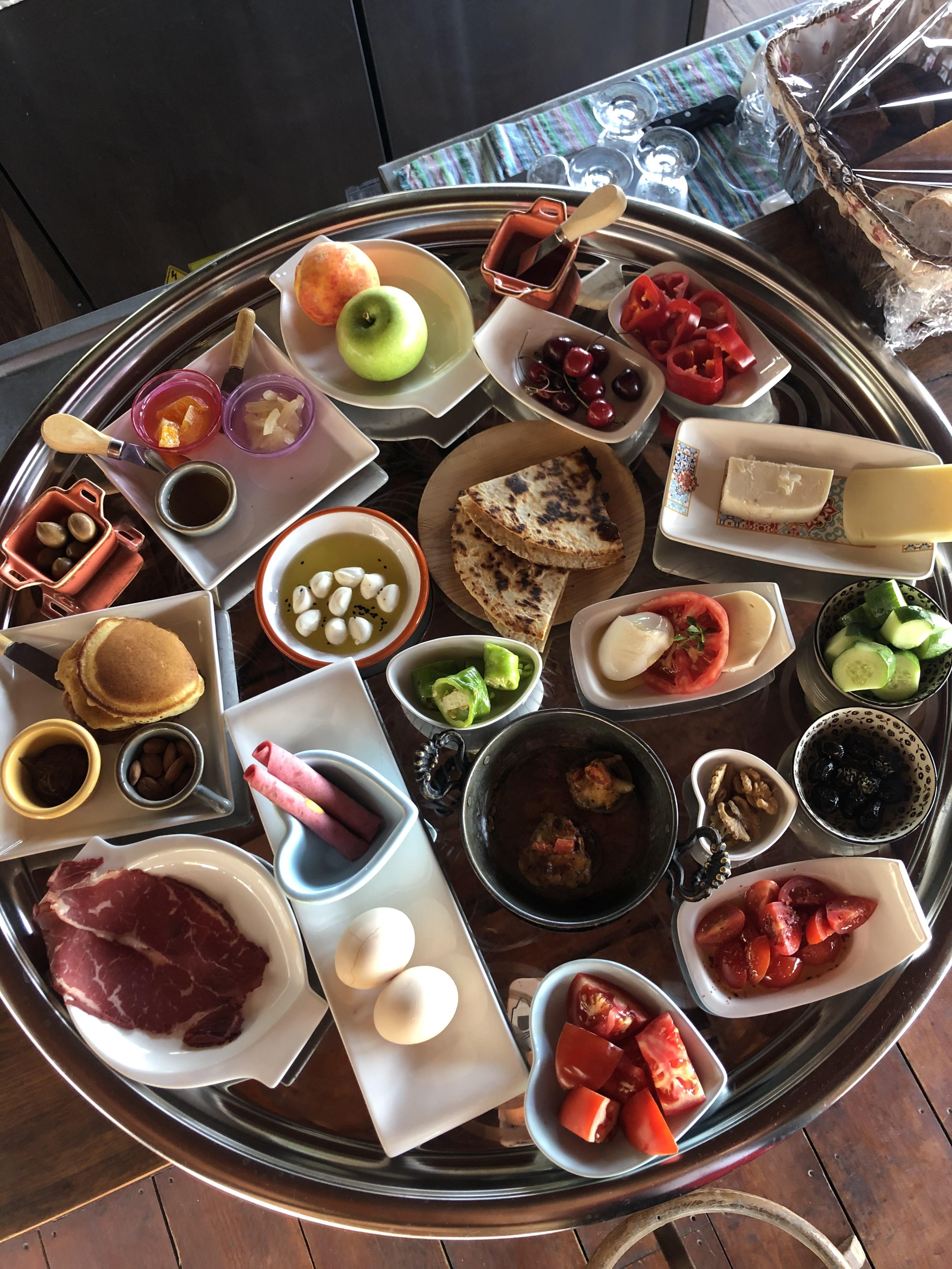 Kahvaltı Sinisi