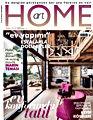 Home Art dergisinde Casa Liz.