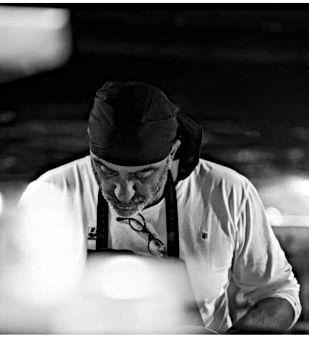 Aşk Oteli Chef