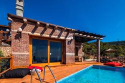 Casa de Niro/ Balayı Çiftlerine Özel