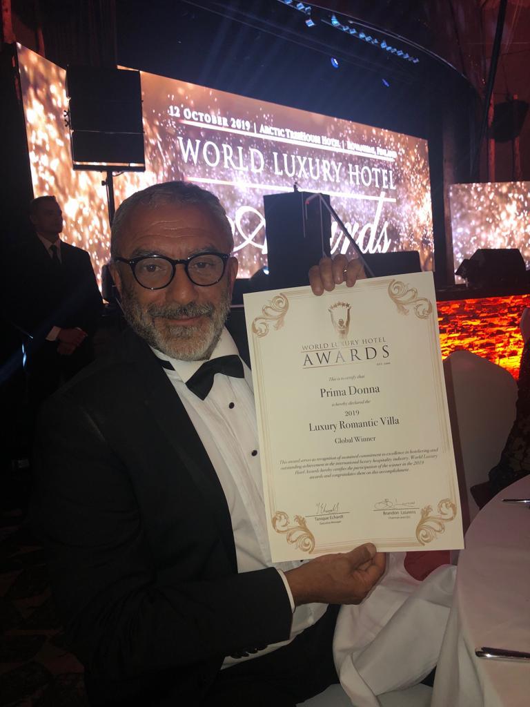 Gala Ceremony-2019 WLHA