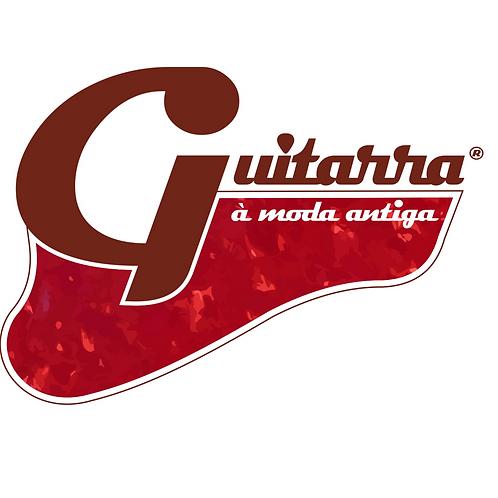 """Contribuição para manutenção do """"Guitarra à moda antiga"""""""