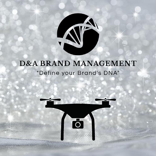 Platinum Drone Photo & Video Pkg