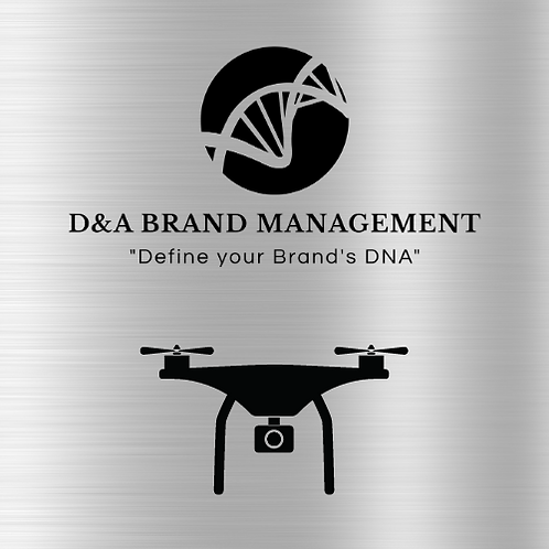 Silver Drone Photo & Video Pkg