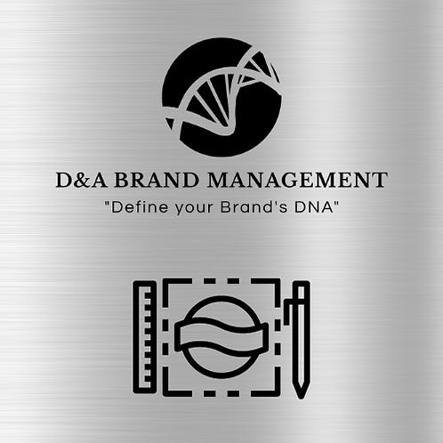 Silver Logo Design Pkg