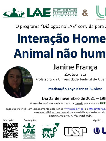 Diálogos Prof. Janine