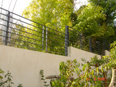 D-Fence | D-Corative | Private Home