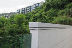 D-Fence | D-Pressure Strip | Private Home | Hong Kong