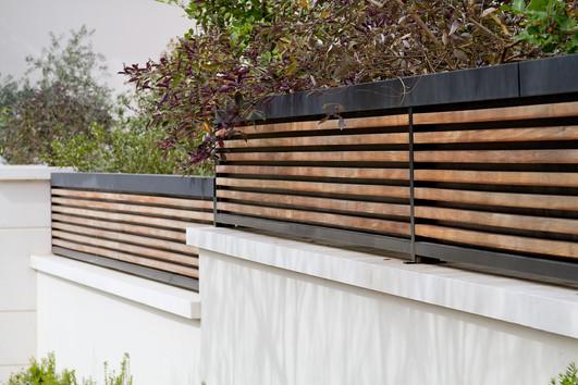 D-Fence | D-Pressure Strip | Private Home