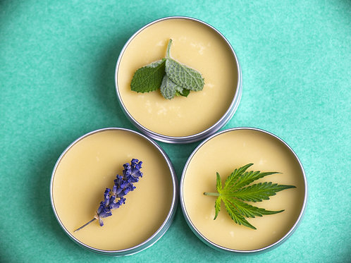 Pain Soothing Salve