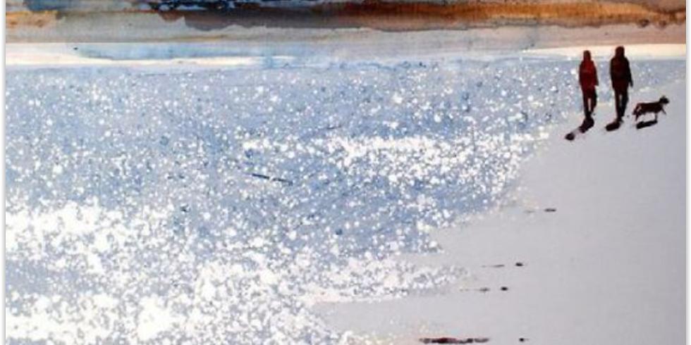 Watercolor: summer course