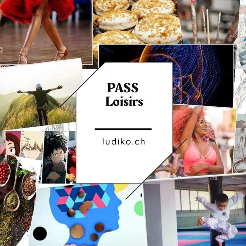 Pass Loisirs