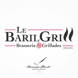 Brasserie Le BarilGrill