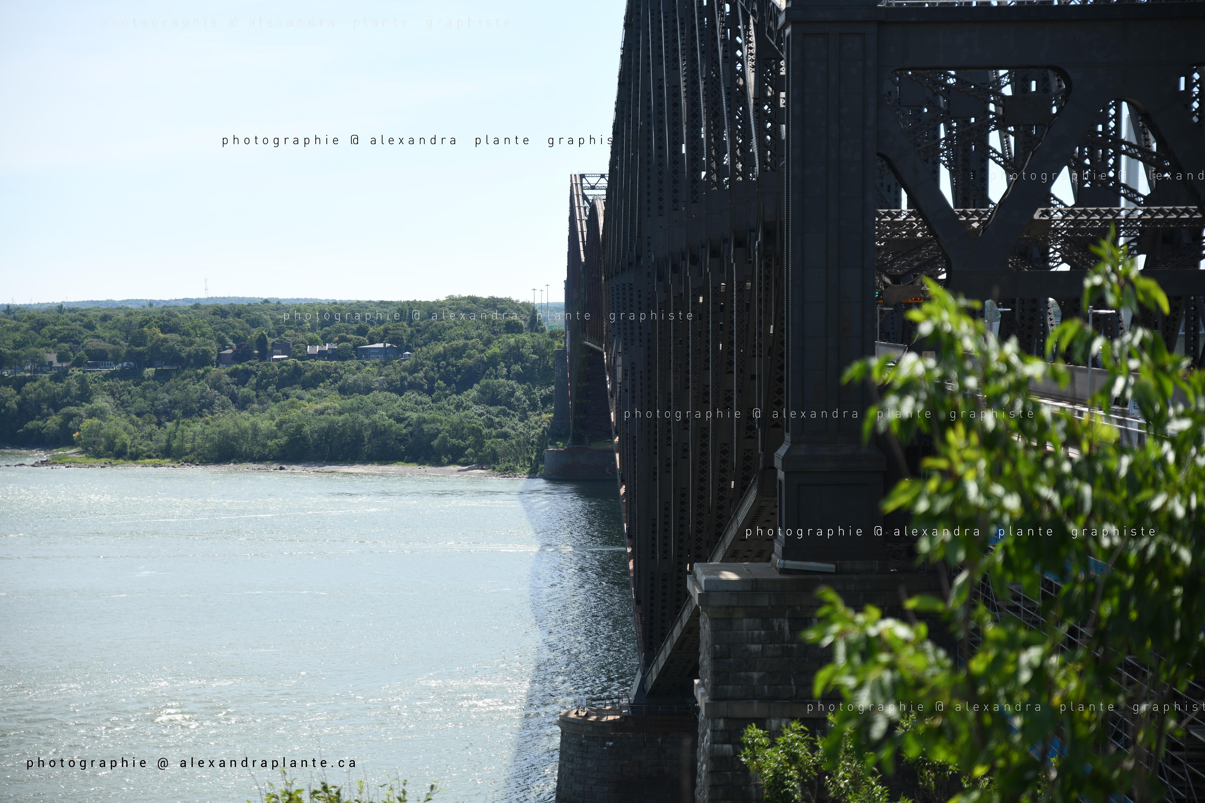Pont de Québec 2018