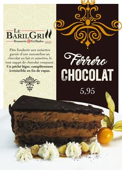 Ferrero Chocolat