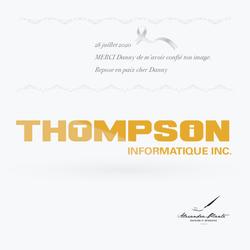 Thompson Informatique