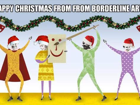 Christmas Update!