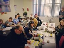 Creative Educational Workshop: Rethink
