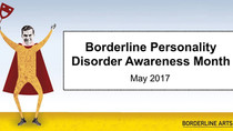 BPD Awareness Month 2017
