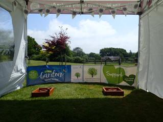 Hospice Open Garden