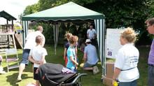 Tavistock and Summerhill School Summer Fayre
