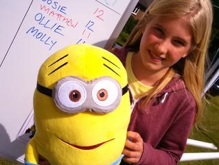 St Wilfrid's School Summer Fair