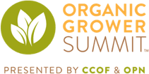 PowerGrow Participates at the Organic Growers Summit