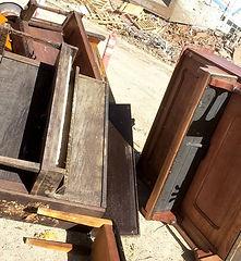Reno Piano Removal