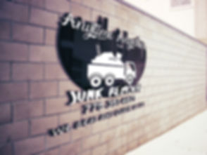 Anytime Anywhere Junk Removal