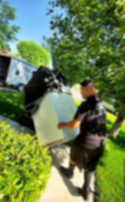 Reno movers - Reno moving - Professional Movers - Junk Removal