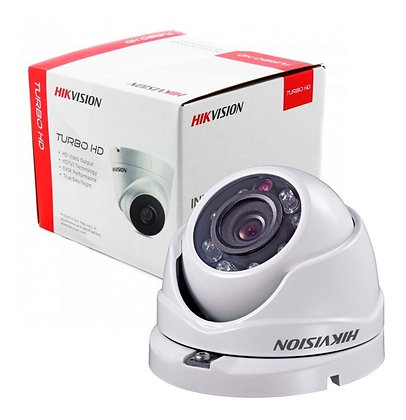 Camera Hikvision 2 Mp Dome (DS-2CE56D0T-IRMF)