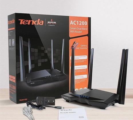 Tenda F3/ Routeur Wi-Fi 300Mbs