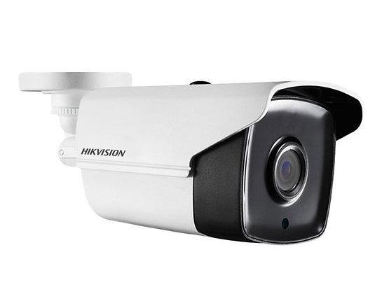 Caméra Hikvision à balle fixe 5 MP (DS-2CE16H0T-IT3F)